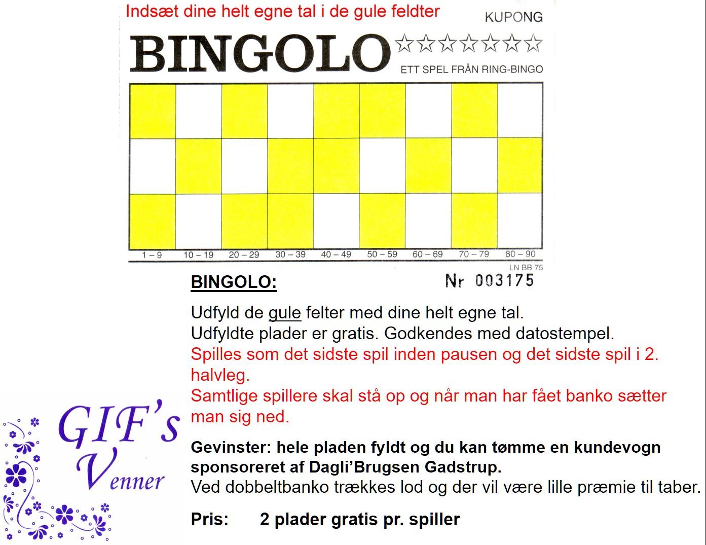 bingolo